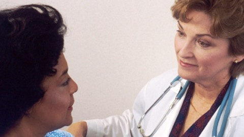 Be Careful What You Say to Your Doctor